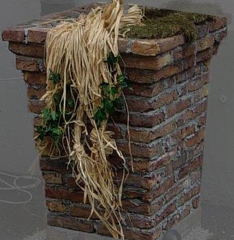 Pflanzenvase